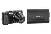 Panasonic LUMIX DMC-TZ35K + ETUI