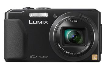 Lumix TZ40