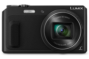 Panasonic DMC-TZ57K + SD 8Go