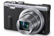 Appareil photo compact Panasonic LUMIX DMC-TZ60 EF ARGENT