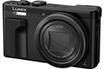 Panasonic PACK LUMIX TZ80 NOIR + ETUI + SDHC 8GO photo 6