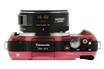 Panasonic GF3X ROUGE+ 14-42 MM POWERZOOM photo 5