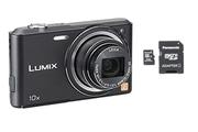Panasonic LUMIX DMC-SZ3 +SD4GO