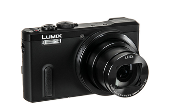 Appareil photo compact LUMIX DMC-TZ60 NOIR Panasonic