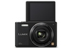 Appareil photo compact panasonic lumix dmc sz10 8go darty for Changer ecran appareil photo lumix