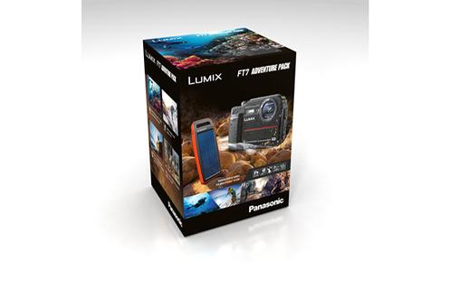 """Capteur MOS haute sensibilité de 20,4 megapixels Mode photo 4k - Vidéo 4k 30p Ecran LCD 3"""" 1040k points Étanche 31 mètres, résistant au gel, chocs et poussière"""