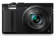 Panasonic LUMIX TZ70+HOUSSE+SD 8GO