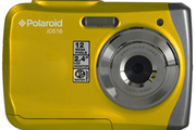 Polaroid ID516 JAUNE