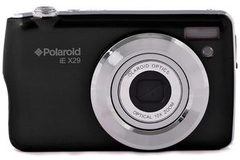 Appareil photo compact IEX29 NOIR Polaroid