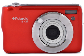 Appareil photo compact IEX29 ROUGE Polaroid