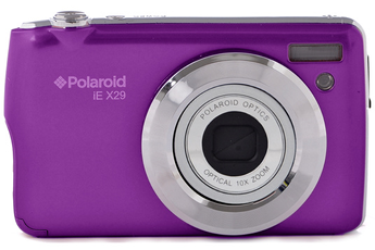 Appareil photo compact IEX29 VIOLET Polaroid