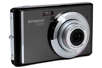 Appareil photo compact IX828 NOIR Polaroid