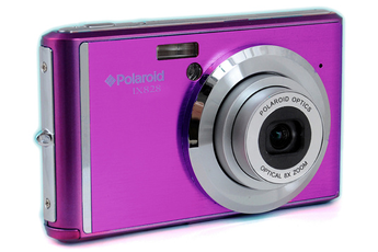 Appareil photo compact IX828 VIOLET Polaroid