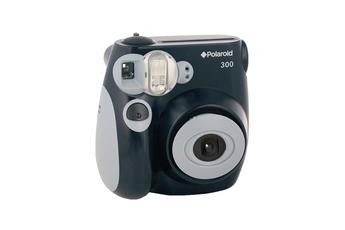 Appareil photo compact PIC 300 NOIR Polaroid