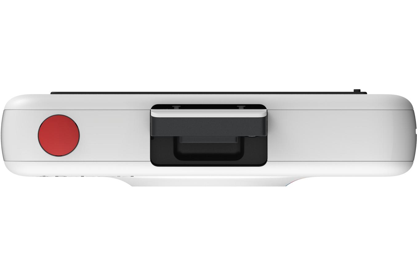 Polaroid - SNAP TOUCH BLANC Appareil photo compact - Photovideopascher 9241bc26626e
