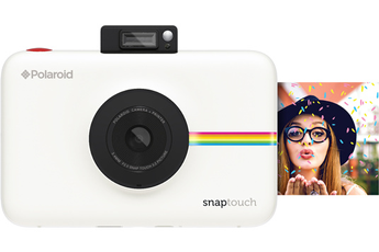 Appareil photo compact SNAP TOUCH BLANC Polaroid