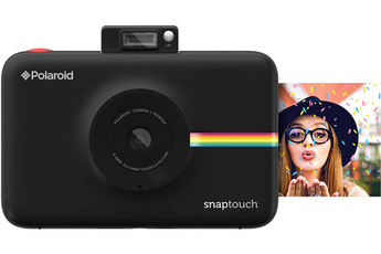 Appareil photo compact SNAP TOUCH NOIR Polaroid