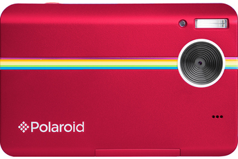 Appareil photo compact Z2300 ROUGE Polaroid