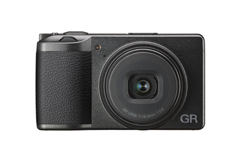 Appareil photo compact Ricoh GR III