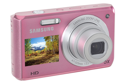 Samsung DV90 ROSE