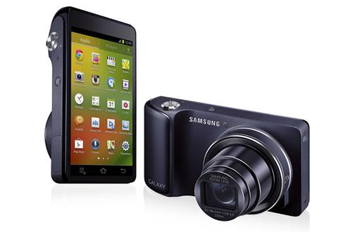 avis clients pour le produit appareil photo compact samsung galaxy cam noir wifi. Black Bedroom Furniture Sets. Home Design Ideas