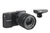 Samsung NX1000 NOIR + 18-55 MM + FLASH photo 1
