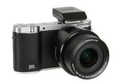 Samsung NX3000+16-50 OIS