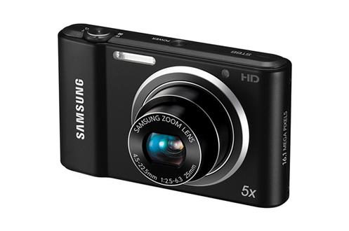 Samsung ST66 NOIR