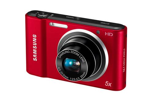 Samsung ST66 ROUGE