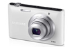Samsung ST73 BLANC + HOUSSE + 4 GO photo 2