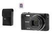 Samsung WB 560 +SD 4GO+ ETUI photo 1