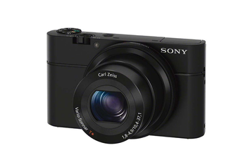 Appareil photo compact DSC-RX100 Sony