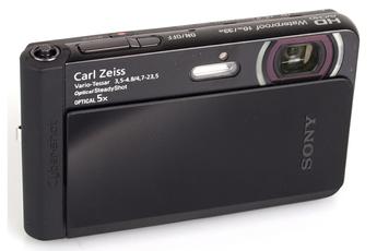 Appareil photo compact DSC-TX30 NOIR Sony