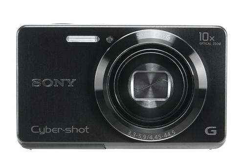 Sony DSC-W690