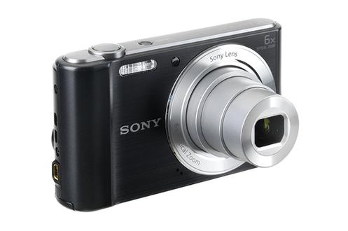 Appareil photo compact Sony DSC-W810 NOIR