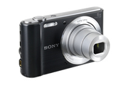 Sony DSC-W810 NOIR