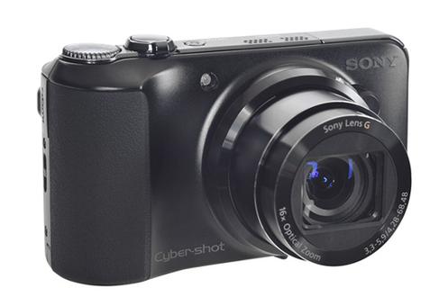 Sony DSC HX10V NOIR