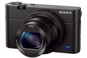 Appareil photo compact Sony DSC RX100 III