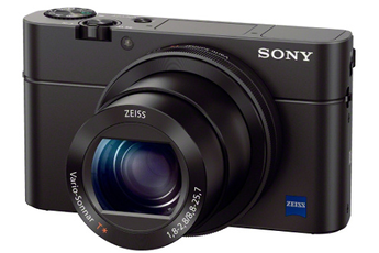Appareil photo compact DSC RX100 III Sony
