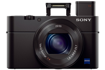 Appareil photo compact DSC-RX100M4 Sony