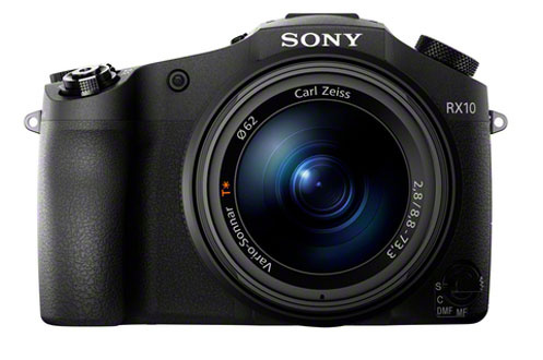 Appareil photo compact DSC RX10 Sony