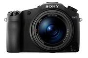 Sony DSC RX10