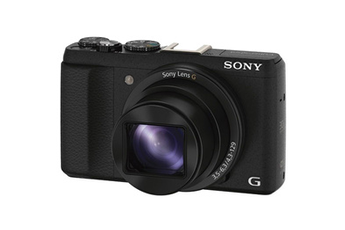 Appareil photo compact DSC HX60 NOIR Sony