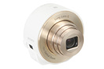 Sony SMART LENS DSC-QX10 BLANC/OR photo 2