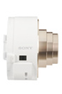 Sony SMART LENS DSC-QX10 BLANC/OR photo 4