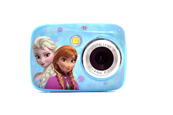 Appareil photo compact REINE DES NEIGES 10 MP Tech Training