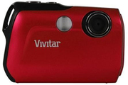 Vivitar V8119 ROUGE
