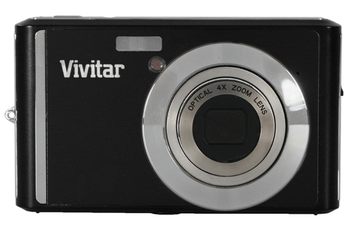 Appareil photo compact VS425 NOIR Vivitar