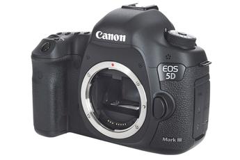Reflex EOS 5D MARK III NU Canon