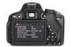 Canon 650D NU photo 3
